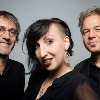 Jessy Martens & Jan Fischer's Blues Support